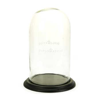 Destilerias Unidas - Diplomatico Glass cover