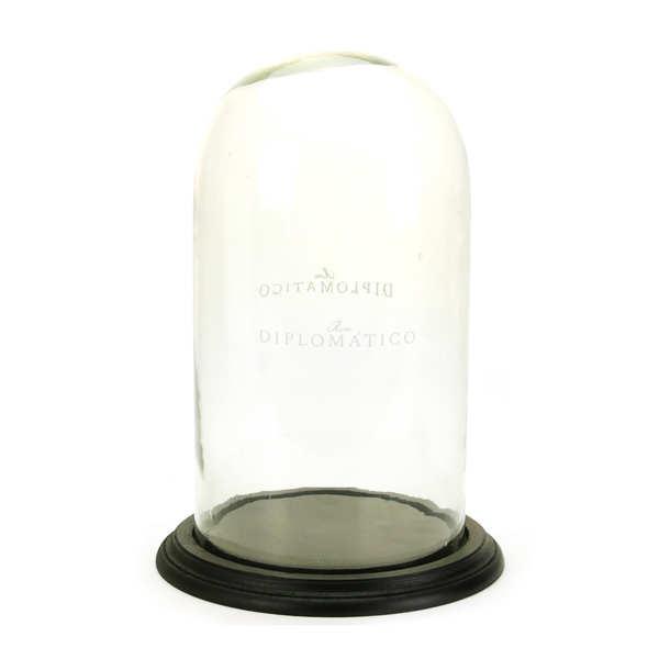 Diplomatico Glass cover