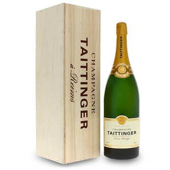 Champagne Taittinger - Taittinger Brut Prestige Champagne - Balthazar 12L