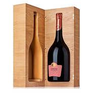 Champagne Taittinger - Comtes de Champagne Rosé Taittinger 2006 Mathusalem 6L en coffret bois luxe