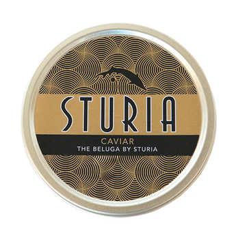 Sturia - Beluga Caviar