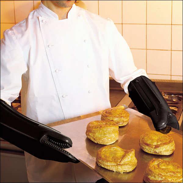 Gant de cuisine orka pro hts xxl mastrad for Cuisine xxl