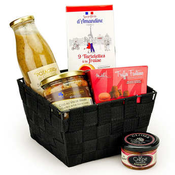 BienManger paniers garnis - Oh So Good! Gift Hamper