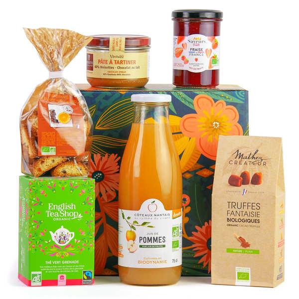 Organic Fair Trade Gift Hamper