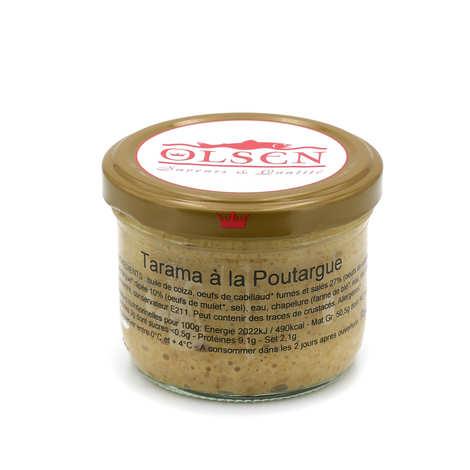 Olsen - Traditional Poutargue Tarama Olsen