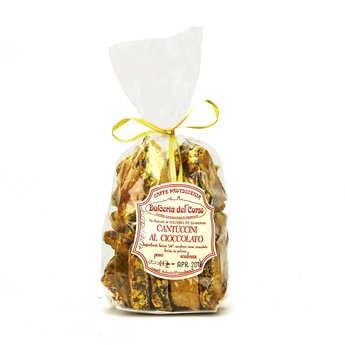 Dolceria del Corso - Cantuccini au chocolat