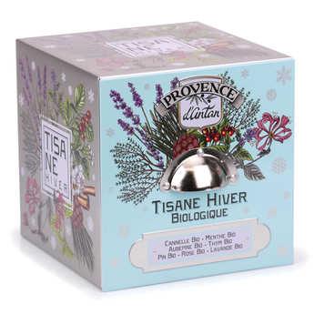 Provence d'Antan - Tisane Hiver bio