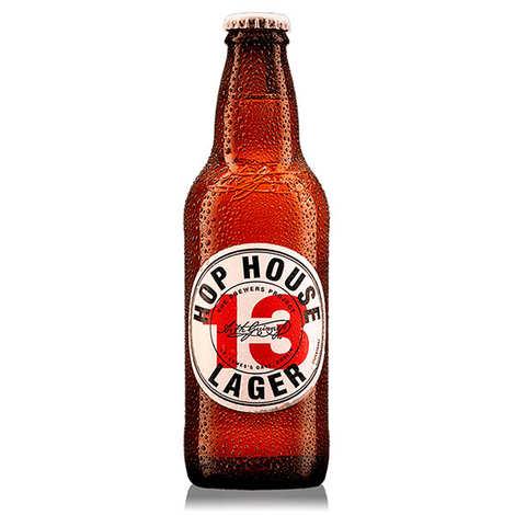 Brasserie Guinness - Guinness Hop House 13 Lager 5%