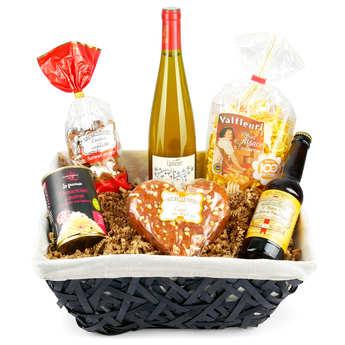 BienManger paniers garnis - Alsace Christmas Box