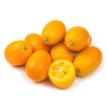 - Organic Kumquat