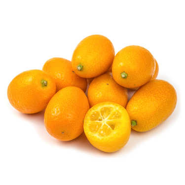 Organic Kumquat