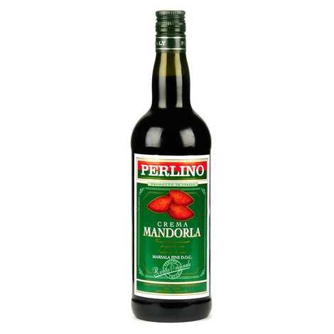 Perlino - Crema Mandorla Perlino - apéritif italien 15%