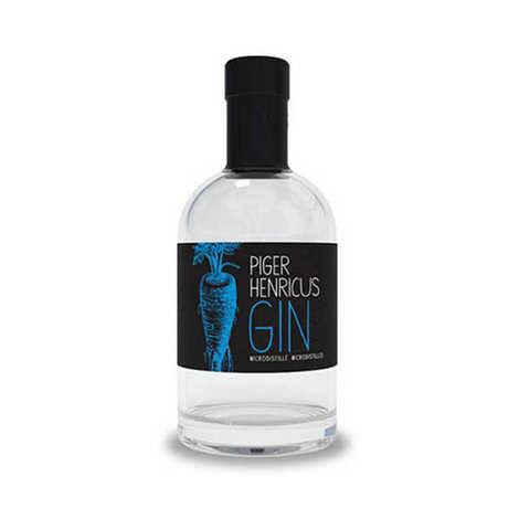 Les Subversifs - Piger Henricus - Canadian Gin 43%