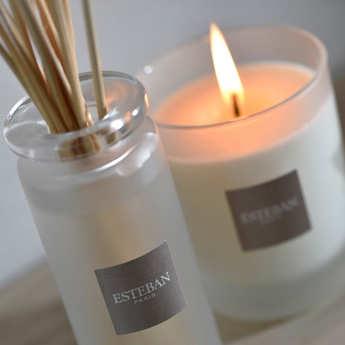 Esteban - Verbena Scented Candle