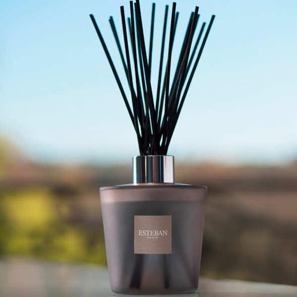 Bouquet parfumé gris prestige - Verveine douce