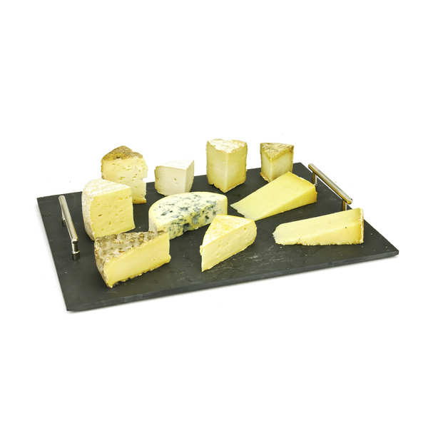 Cheese Assortment - Family one