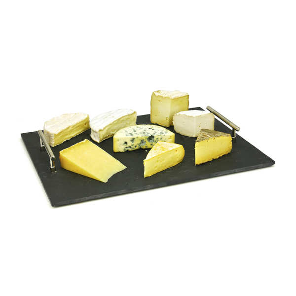 Assortiment de fromages - Le prestige