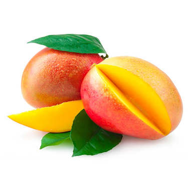 Organic Fresh Mango