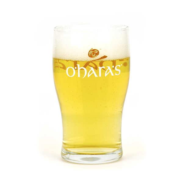 O'Hara's Beer Glass