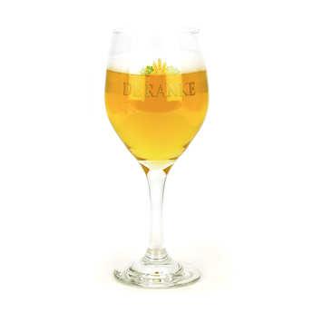Brasserie De Ranke - Verre à bière Brasserie De Ranke