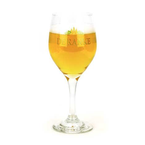 Brasserie De Ranke - De Ranke Beer Glass