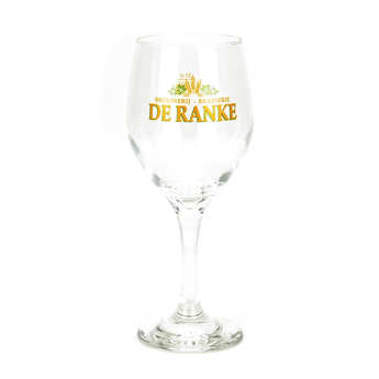 Brasserie De Ranke - De Ranke Beer Glass