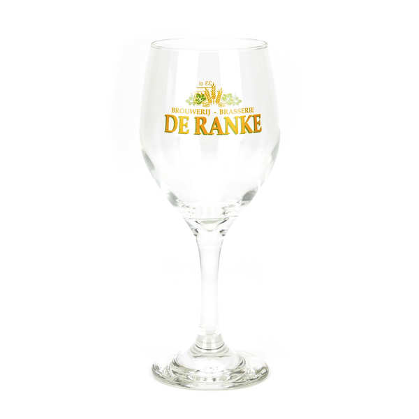 De Ranke Beer Glass