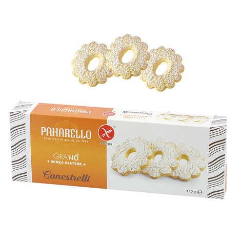 Panarello - Gluten Free Italian Canestrelli