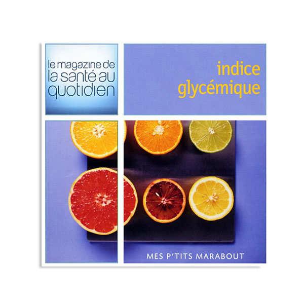 Index glycémique - le livre