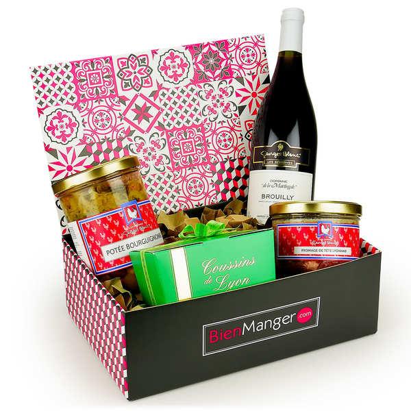 Lyon Gourmet Gift Box