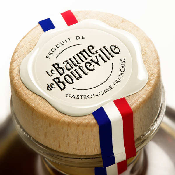 "Selection N°3 ""L'Original"" - Baume de Bouteville Balsamic"