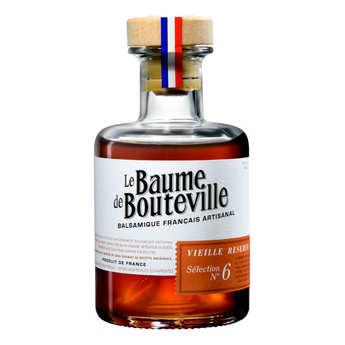"Compagnie de Bouteville - Selection N°6 ""Old Reserve"" - Baume de Bouteville Balsamic"