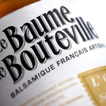 """Baume de Bouteville - Baume de Bouteville Sélection N°10 """"La Réserve Exclusive"""""""
