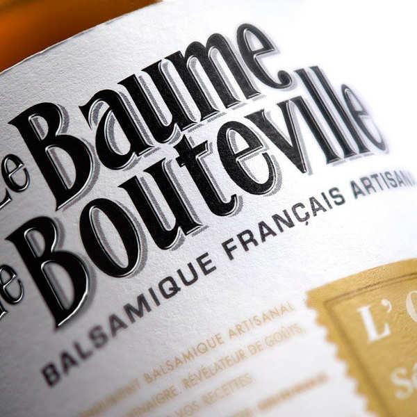 """Baume de Bouteville Sélection N°10 """"La Réserve Exclusive"""""""