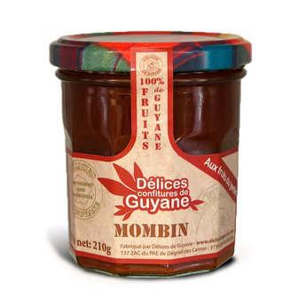 Délices de Guyane - Mombin Jam from Guiana