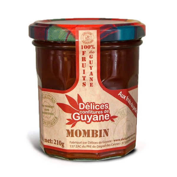 Mombin Jam from Guiana