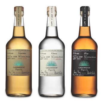 Casamigos Tequila - Casamigos Tequila Discovery offer