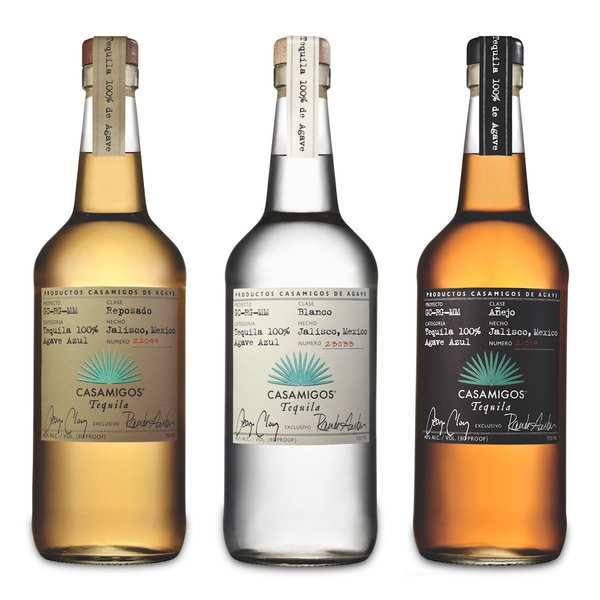 Casamigos Tequila Discovery offer