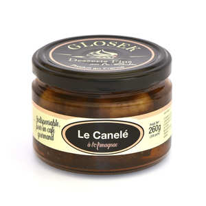 Glosek Gourmet - Canelés with Armagnac