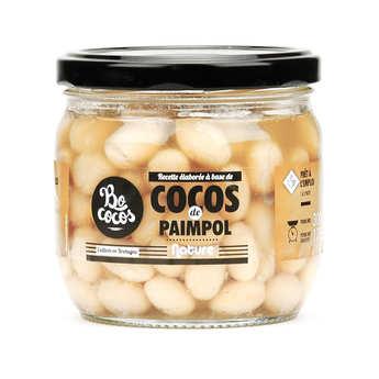 Bo Cocos - Cocos de Paimpol natures