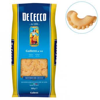 De Cecco - Galletti Pasta De Cecco