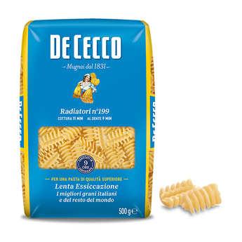De Cecco - Radiatori Pasta De Cecco