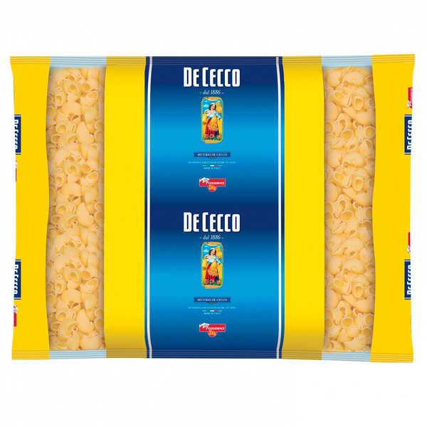Pipe Rigate Pasta De Cecco