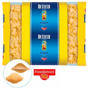 De Cecco - Conchiglie rigate n°50 De Cecco