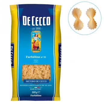 De Cecco - Farfalline by De Cecco