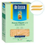 Organic Penne Rigate De Cecco