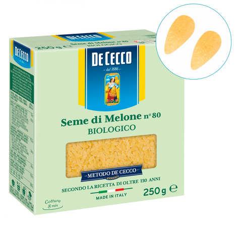 De Cecco - Seme di melone bio n°80 De Cecco