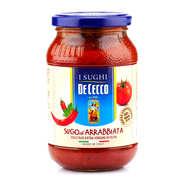 Sauce tomate all'arrabiata De Cecco