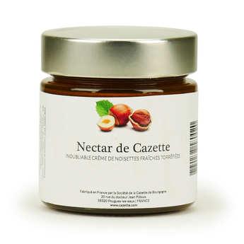 La Cazette - Nectar de Cazette de Bourgogne (noisette)