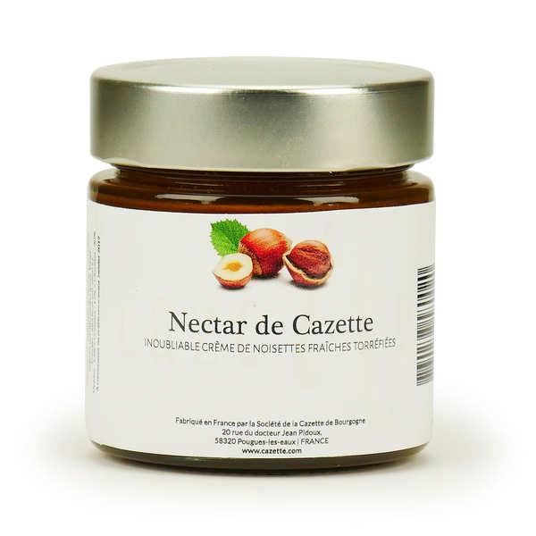 Nectar de Cazette de Bourgogne (noisette)